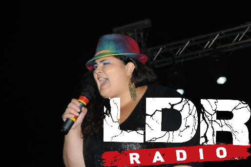 1° Radio Annual 2014 – Maria Afrodite THE VOICE